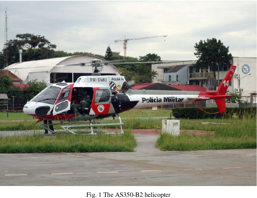 PDF] Low Cost Helicopter Training Simulator: A Software Case Study ...
