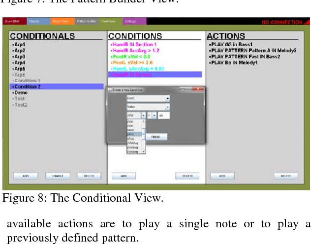 Figure 8 from U   S   I   C   ( MUSICAL UTILITY SOFTWARE FOR