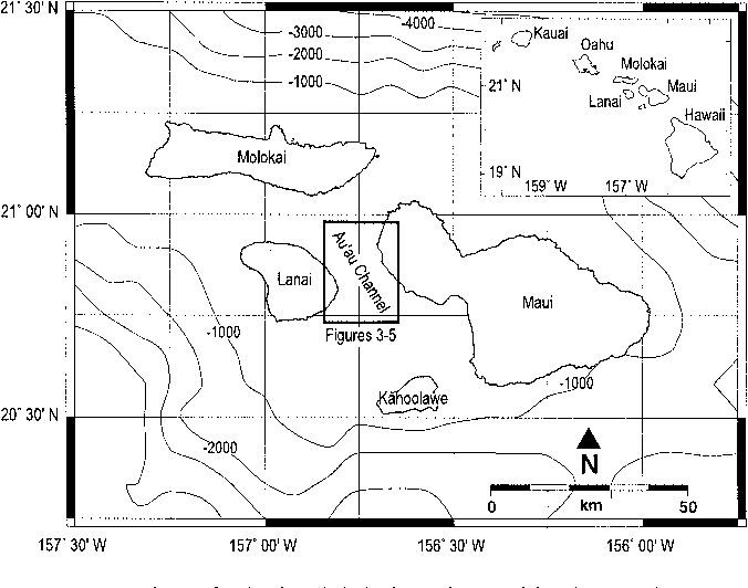 Figure 1 from Drowned reefs and antecedent karst topography
