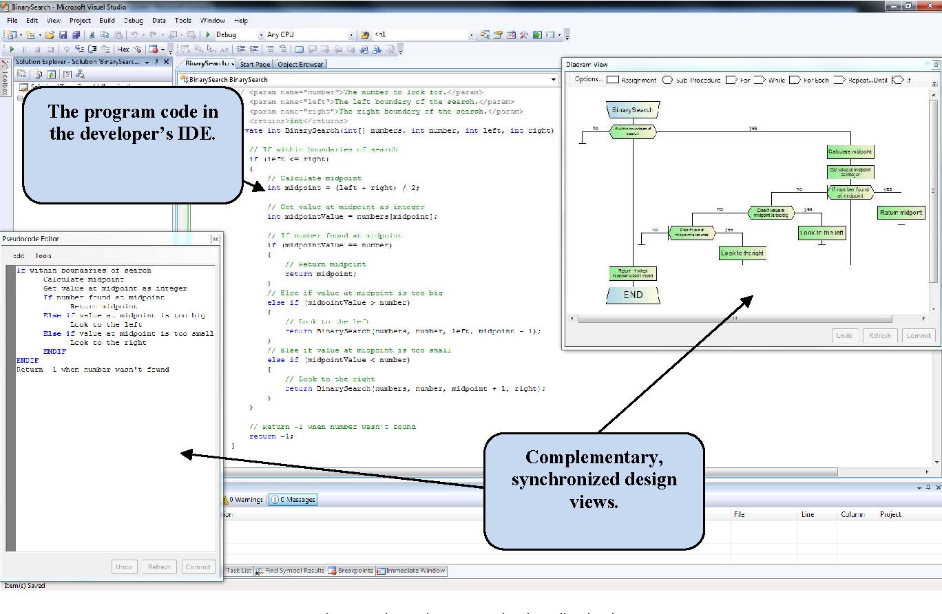 Code Rocket Improving Detailed Design Support In Mainstream Software Development Semantic Scholar