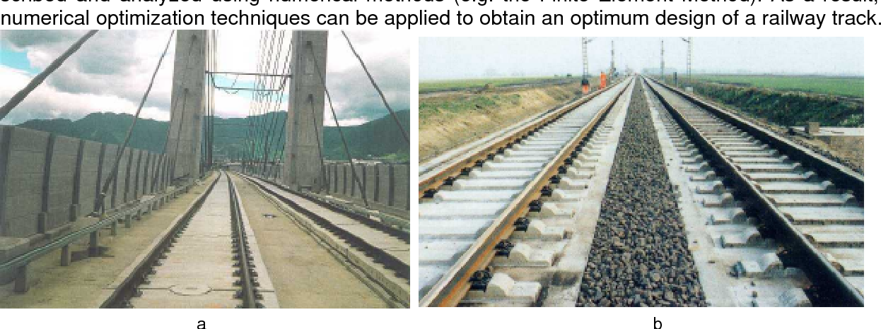 PDF] Optimum design of embedded rail structure for high