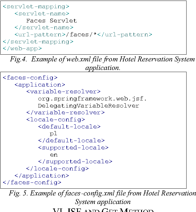 Figure 5 from Hotel reservation system based on the