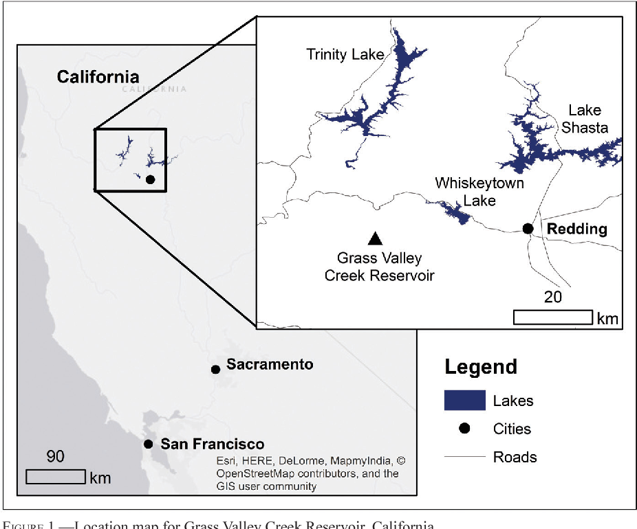 Figure 1 from Using citizen science to estimate the Coastal ...