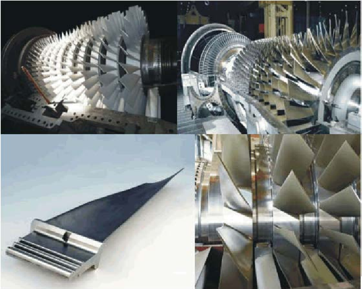 Figure 8 from Different Aspects of Gas Turbine Siemens 162