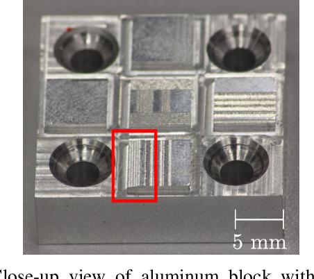 Increasing milling precision for macro-micro-manipulators