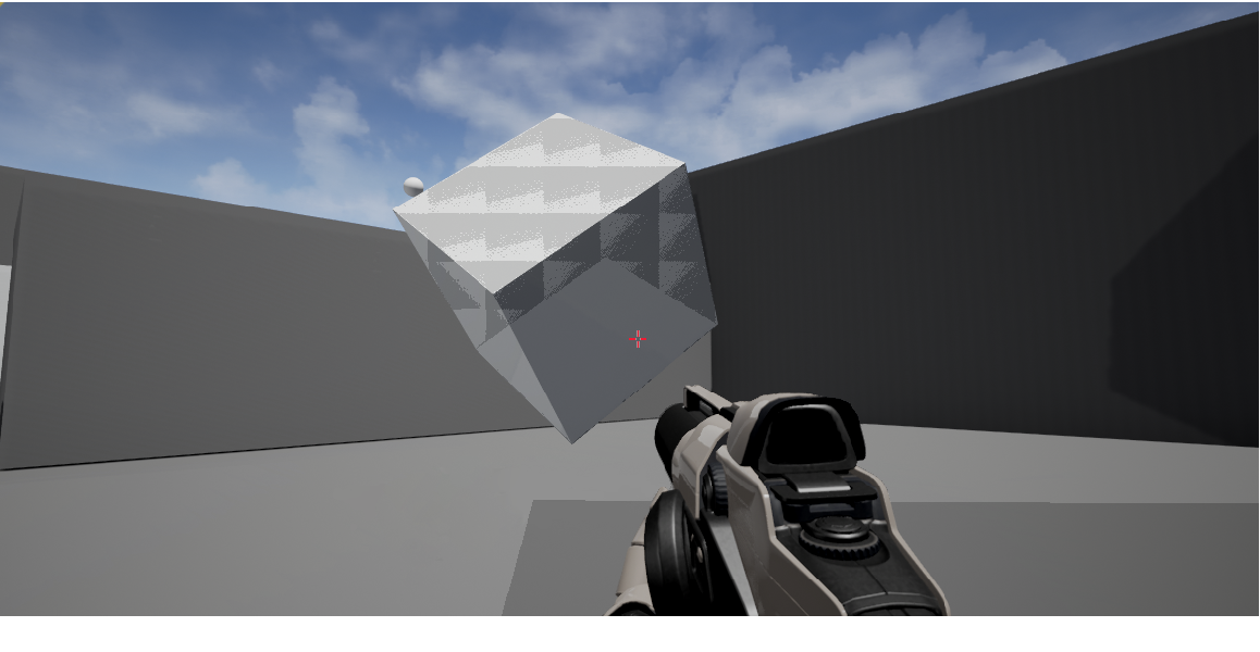 Figure 4 9 from Shadow Volumes in Unreal Engine 4 An