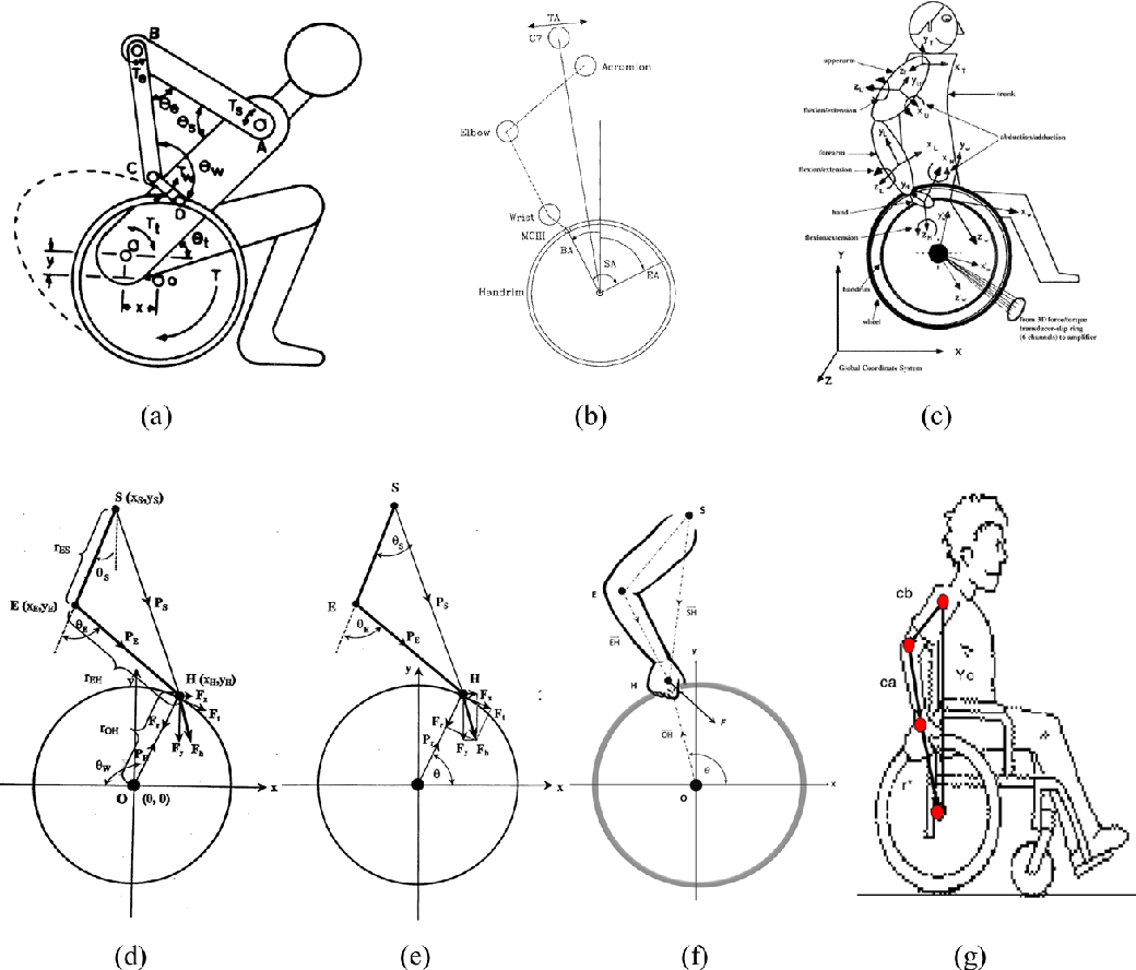 Figure 8 From Upper Limb Joint Kinetics During Manual Wheelchair Propulsion Semantic Scholar