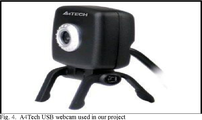 A real-time surveillance mini-rover based on OpenCV-Python