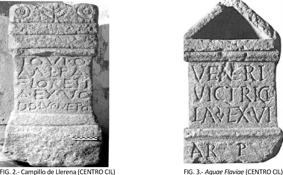 muerte en la antiguedad - estelas votivas romanas