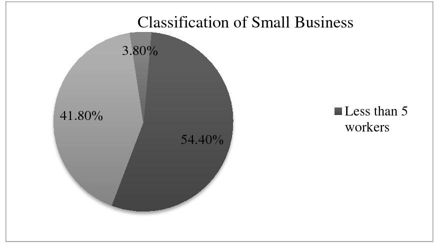 Figure 2 from The Role of Small Businesses (Small Scale
