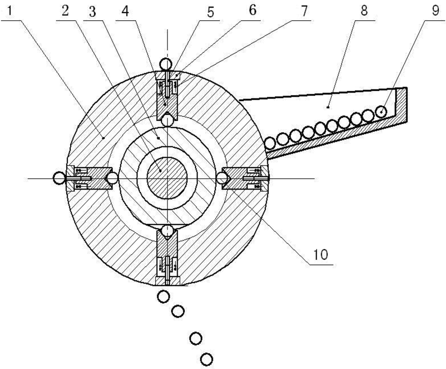 Figure 1 from Simulation on Magnetic Field Characteristics