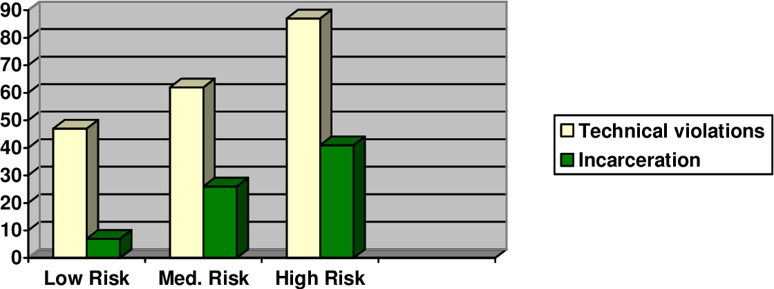 PDF] A Gender Responsive Risk Assessment for Women Offenders