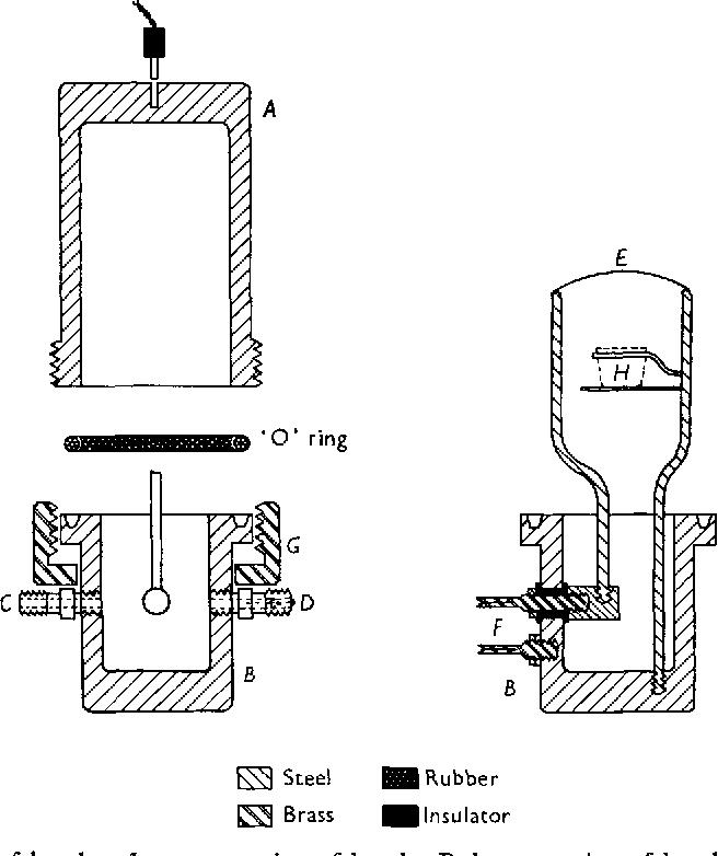 External Ballistics Wiring Diagram