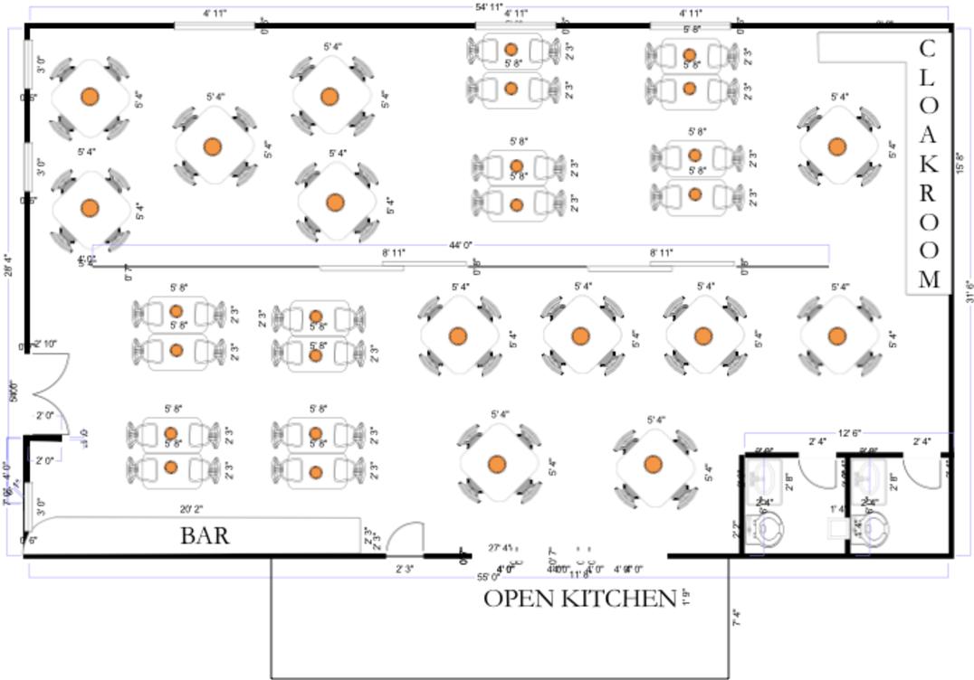 Asian Bbq House Restaurant Business Plan Semantic Scholar
