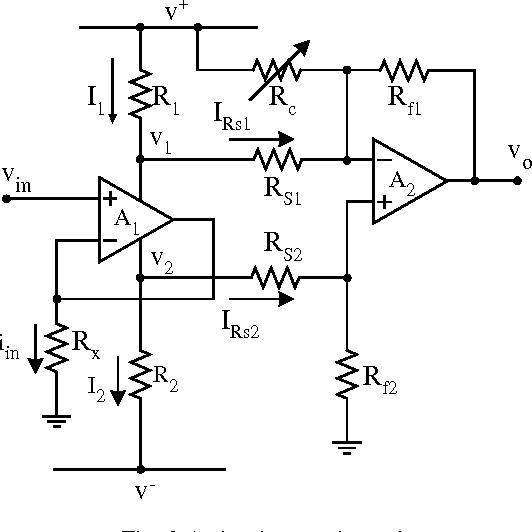 PDF] Analog multiplier using operational amplifier