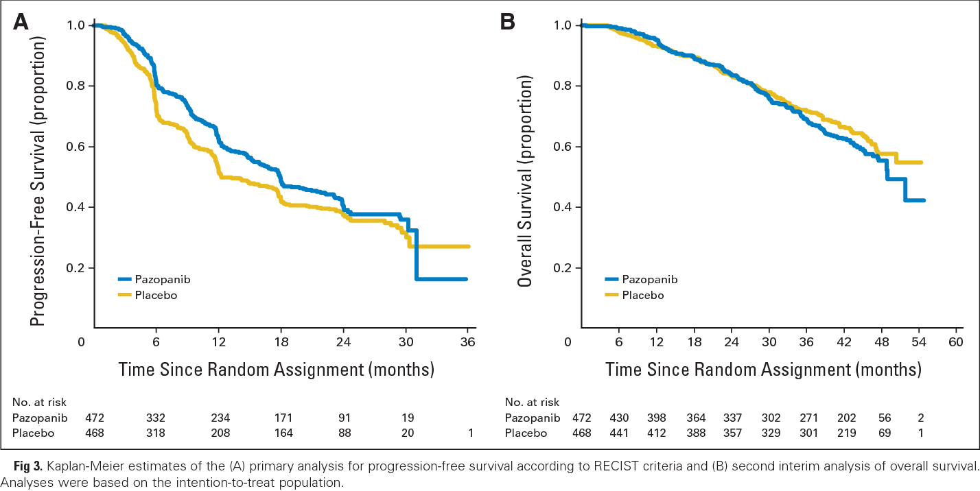 Pdf Incorporation Of Pazopanib In Maintenance Therapy Of Ovarian Cancer Semantic Scholar