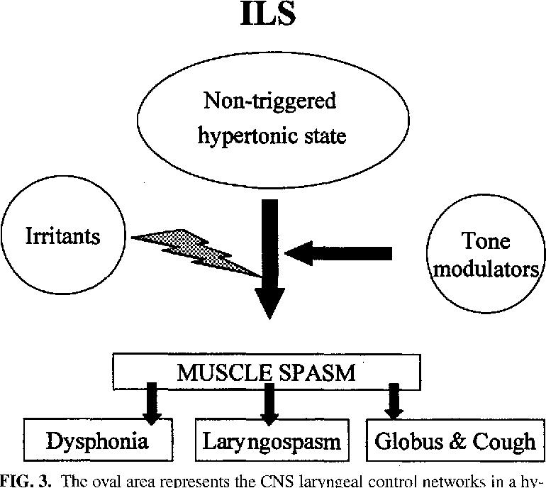 The irritable larynx syndrome  - Semantic Scholar