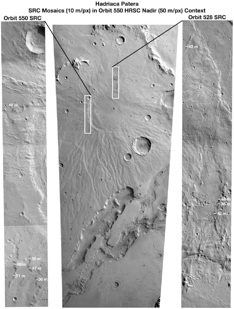 PDF] Hadriaca Patera: Insights into its volcanic history from Mars ...
