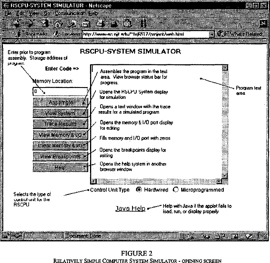 Figure 2 From Simulation Tools For Digital Design And Computer Organization And Architecture Semantic Scholar
