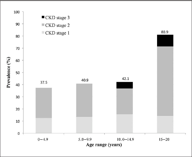Figure 2 From Prevalence And Classification Of Chronic Kidney Disease In Cats Randomly Selected From Four Age Groups And In Cats Recruited For Degenerative Joint Disease Studies Semantic Scholar