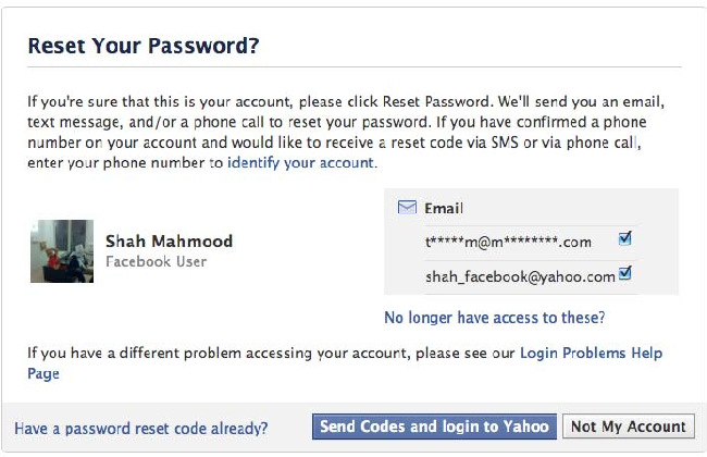 New Privacy Threats for Facebook and Twitter Users