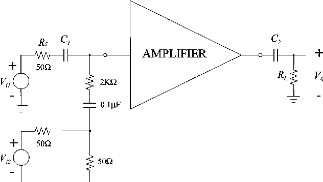PDF] Blocking and desensitization in RF amplifiers