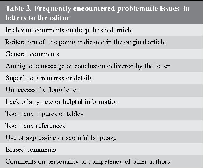 PDF] How to write an editorial letter? - Semantic Scholar