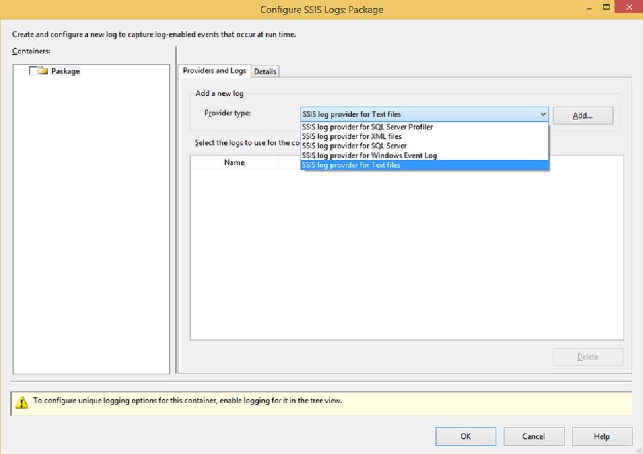 SQL Server Integration Services Design Patterns   Semantic