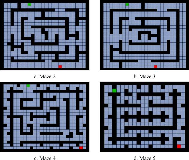 Figure 9 from Intelligent Maze Solving Robot Based on Image