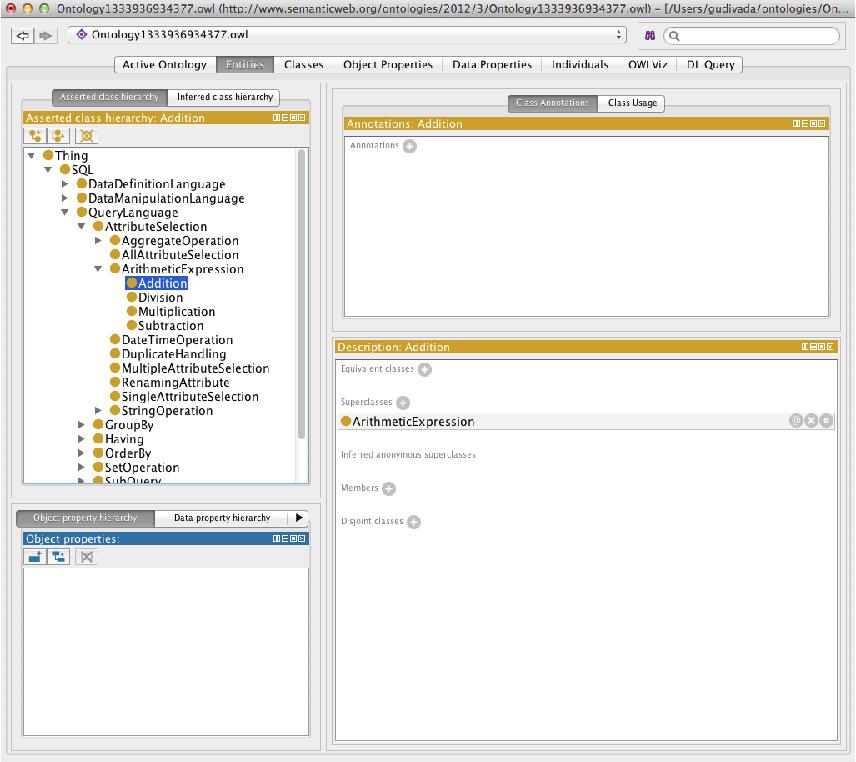 PDF] Automatic Generation of SQL Queries - Semantic Scholar