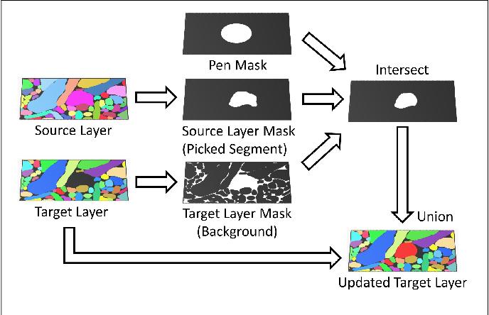 VAST (Volume Annotation and Segmentation Tool): Efficient Manual ...