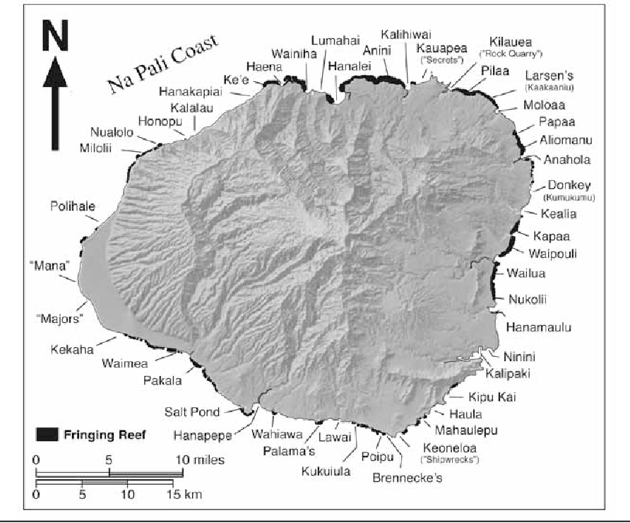 PDF] Drowning Deaths in the Nearshore Marine Waters of Kauai
