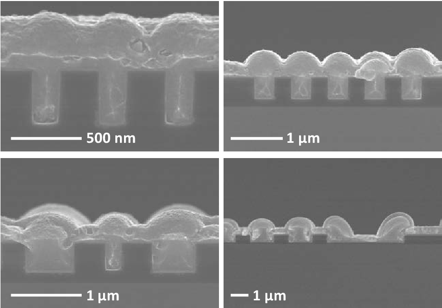 PDF] The influences of pulse and pulse-reverse electrodeposition on the properties of Cu thin films and superfilling for the fabrication of Cu interconnection | Semantic Scholar