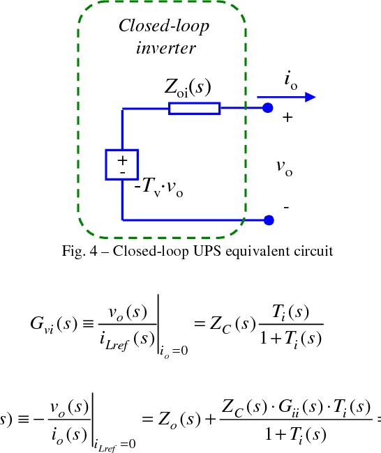 Uninterruptible Power Supply Wiring Diagram