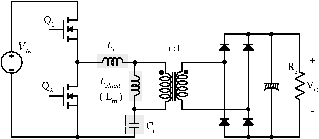 PDF] Application Note AN-4151 Half-bridge LLC Resonant Converter