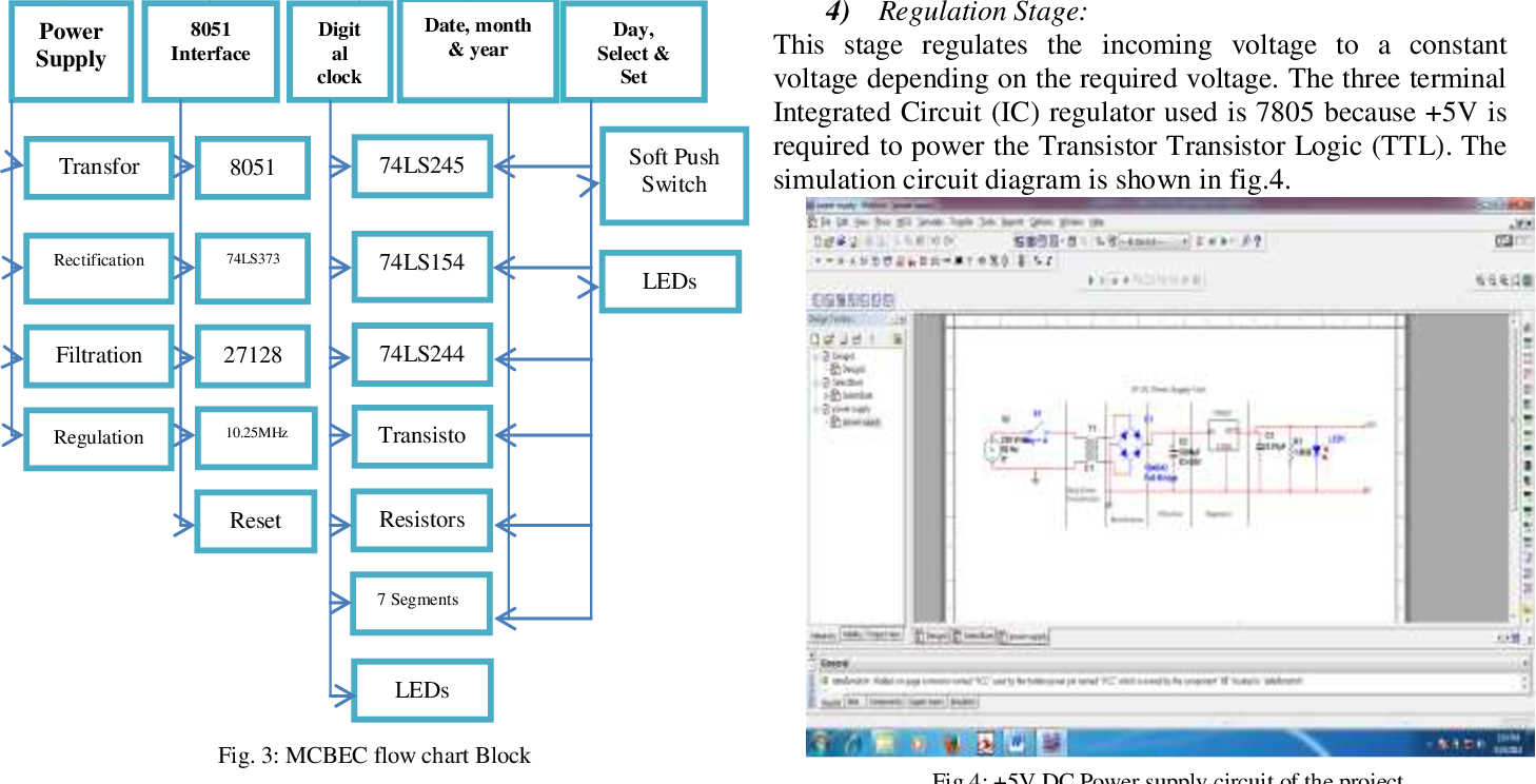 Software For Designing And Simulating Digital Logic Circuits